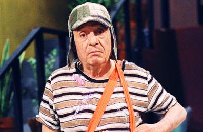"""""""Chaves"""" volta à programação do SBT com episódios inéditos"""