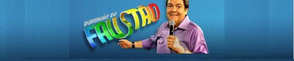 Domingão do Faustão: hoje 28/04/2013