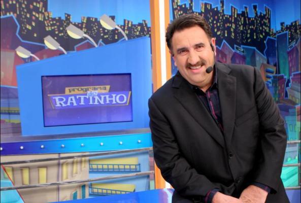 Ratinho nova