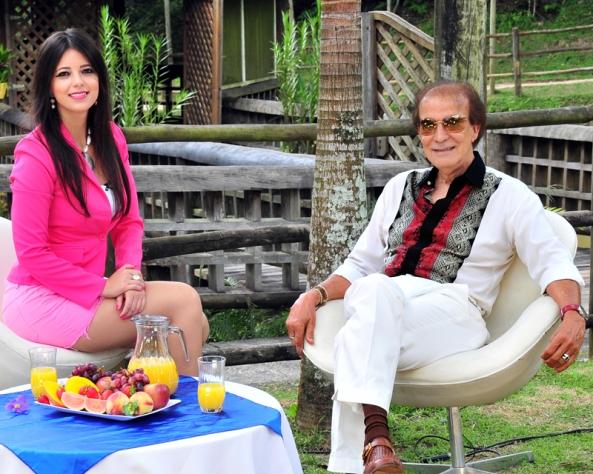 a067 - Stephanie Junqueira e Nilton Cesar - Créditos Luiz Ribeiro 2