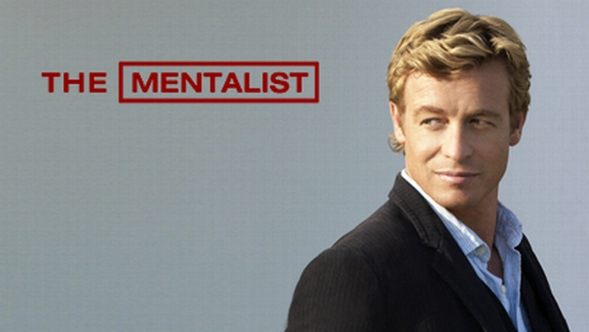 the mentalist PD