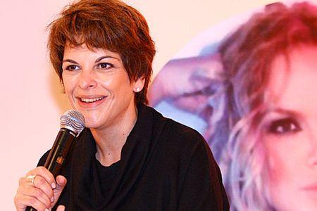 Leonor Correa deixa o SBT para comandar produtora independente