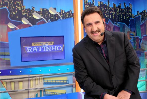 ''Programa do Ratinho'' desbanca ''Salve Jorge'' em Goiânia e se torna líder de audiência