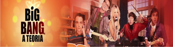 Big Bang Theory Club