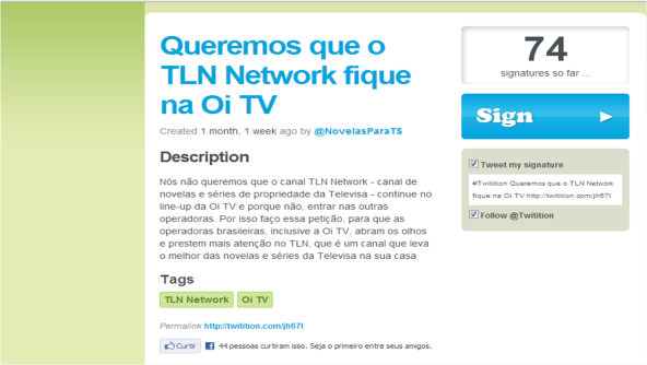 TLN 2