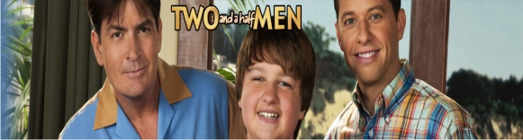 TWO AND A HALF MEN CLUB