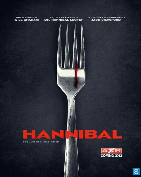 Hannibal-International-Poster