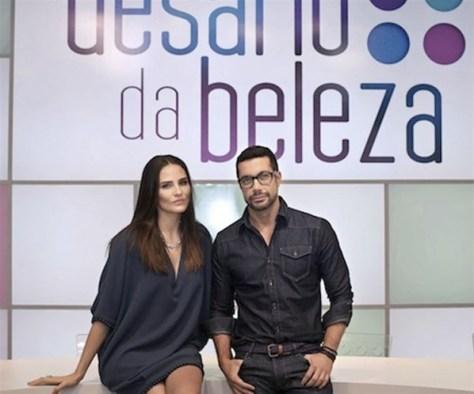 """""""Desafio da Beleza"""" estreia segunda temporada no GNT"""