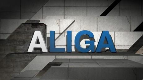 A Liga (01/10/2013)