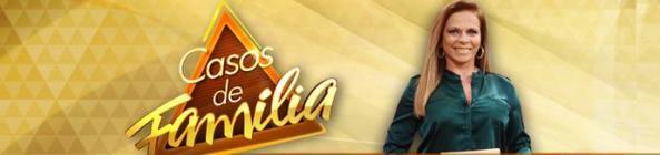 Casos de Família (24/05/2013)