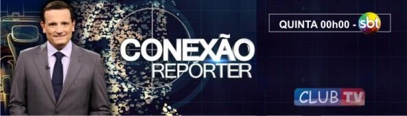 Conexão Repórter (13/02/2014)