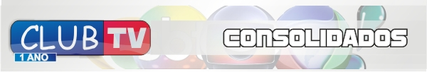 Consolidados desta sexta-feira (22/11/2013)