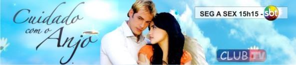 Resumo semanal da novela Cuidado com o Anjo de 27 á 31/05/2013