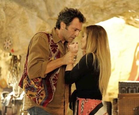 Bianca atrapalha relação de Zyah com Ayla