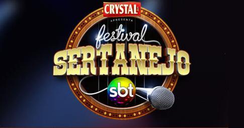Festival Sertanejo do SBT