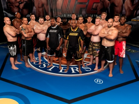 Final do The Ultimate Fighter será no Nordeste