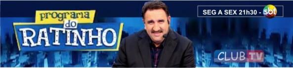 Programa do Ratinho (02/06/2013)