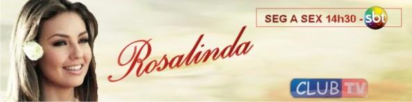 Resumo semanal da novela Rosalinda de 27 á 31/05/2013