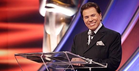Silvio Santos comandou a eleição do Troféu Imprensa 2013