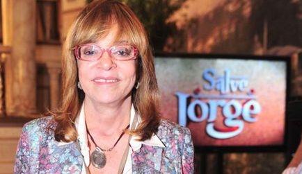 """""""Salve Jorge"""" faz parte da trilogia de novelas estrangeiras de Glória Perez"""