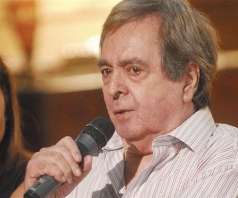 """Benedito Ruy Barbosa  escreve remake de """"Meu Pedacinho de Chão"""""""