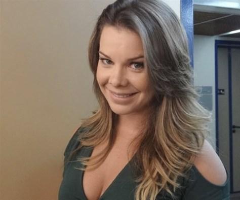 Fernanda Souza será patricinha deslumbrada em Malhação