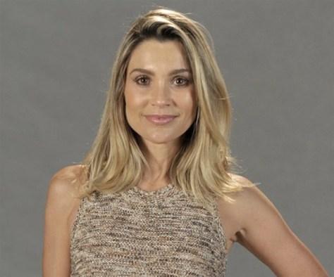Flávia Alessandra vai emendar duas novelas na Globo