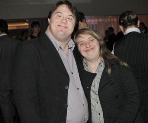 Ariel Goldenberg e Rita Pokk estarão em Chiquititas