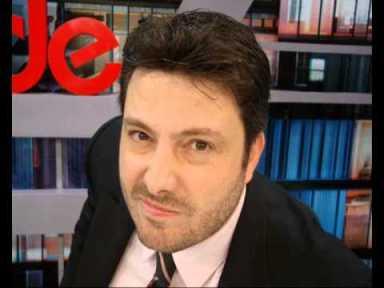 Contratação de Danilo Gentilli pelo SBT gera insatisfação na Record