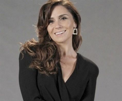 Giovanna Antonelli recebe convite para participar da novela de Manoel Carlos