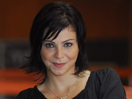Janaína Ávila é a nova responsável por projetos da Record