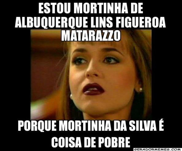 mortinha