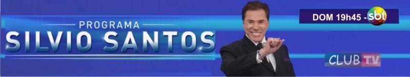 Programa Silvio Santos (29/09/2013)
