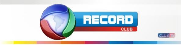 Programação da Record