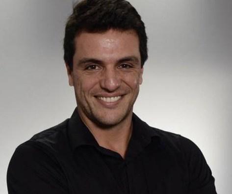 Rodrigo Lombardi nega ter sido indelicado com repórter do Vídeo Show
