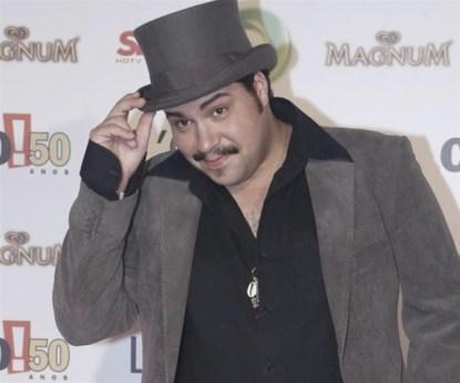 Tiago Abravanel pode comandar novo programa na Globo