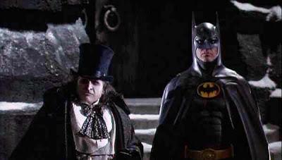 SBT exibe o filme Batman - O Retorno na Tela de Sucessos