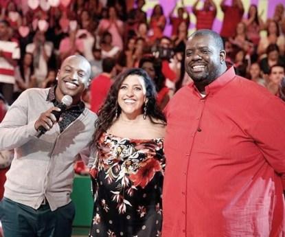 Globo prorroga temporada do programa Esquenta!