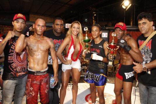 Alessandra Mattos será musa de um evento de MMA no Rio de Janeiro ( fotos e divulgação/Lindberg alves assessoria)