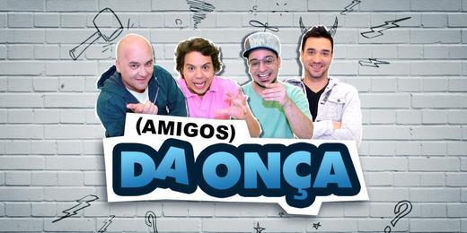 Amigos da Onça (03/07/2013)