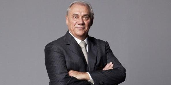 Silvio Santos quer tirar Marcelo Rezende da Record