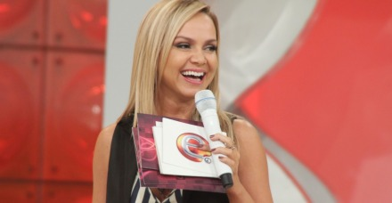 Programa Eliana será transmitido em HD em 2014