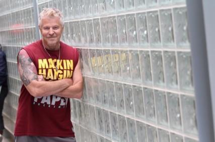 Miguel Falabella escreve projeto de novela para as 19h na Globo