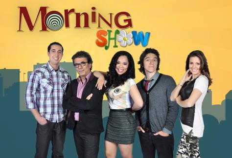 RedeTV! pretende mudar horário do Morning Show