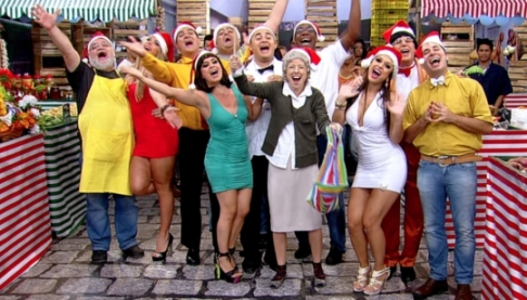 RedeTV! cancela Feira do Riso e Sob Medida esta na mira