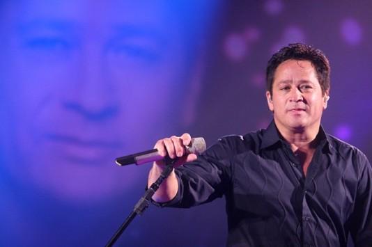 Leonardo se apresentará no terceiro programa do Festival Sertanejo