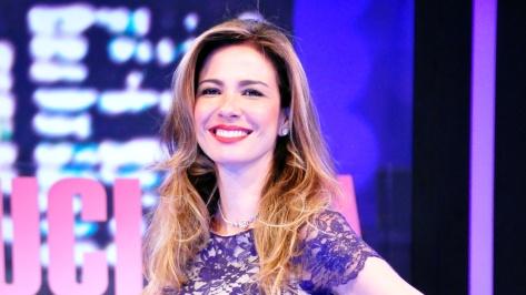 Luciana Gimenez ganha mais espaço na RedeTV!