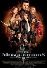 Os Três Mosqueteiros - Filme 2011 sofilmesoline