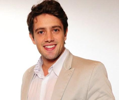 Rafael Cardoso é confirmado no elenco de Joia Rara