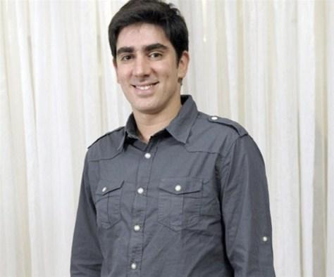 Marcelo Adnet desenvolve programa de humor com Marcius Melhem